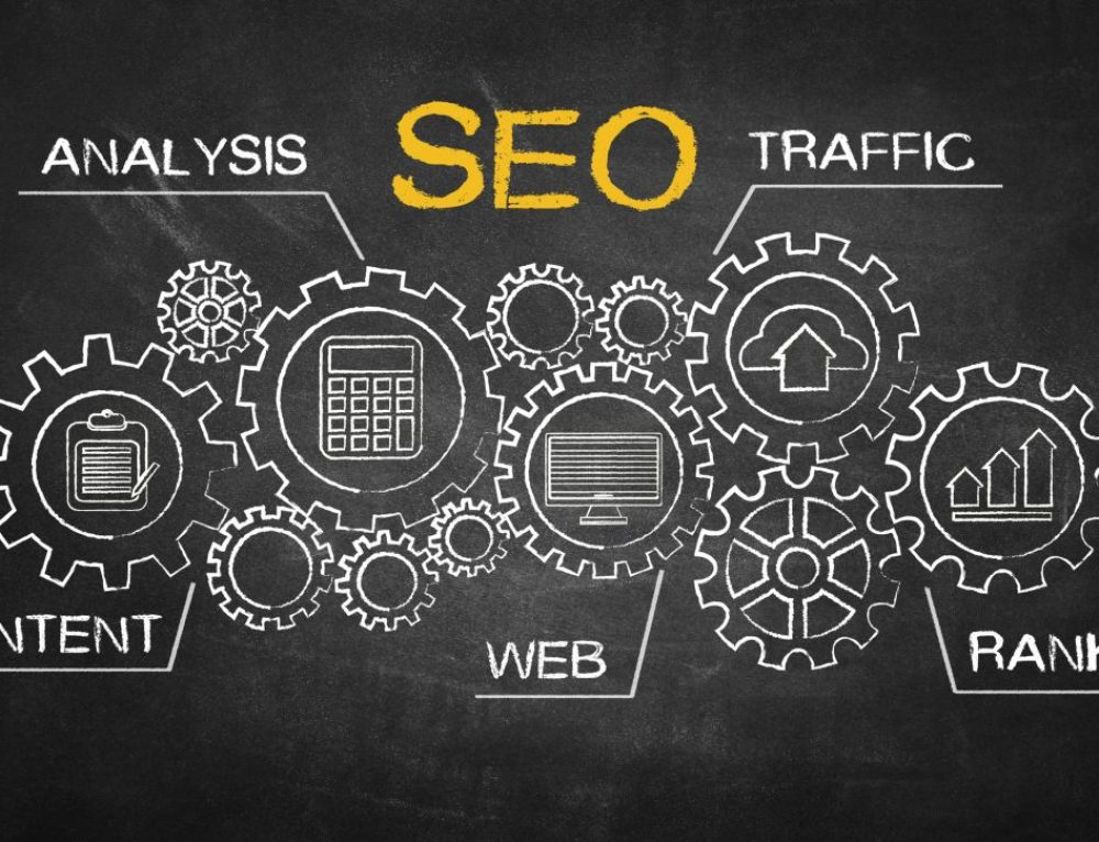 Are you Findable? Basic SEO Tips for Small Businesses