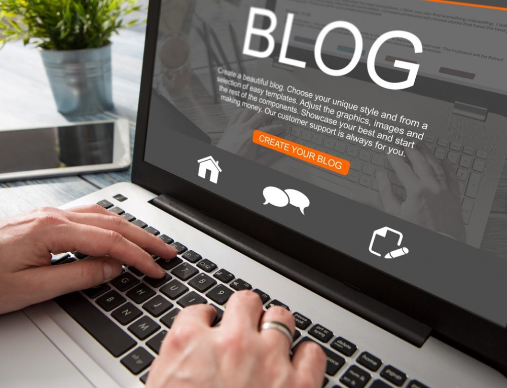 Why and How You Should be Blogging