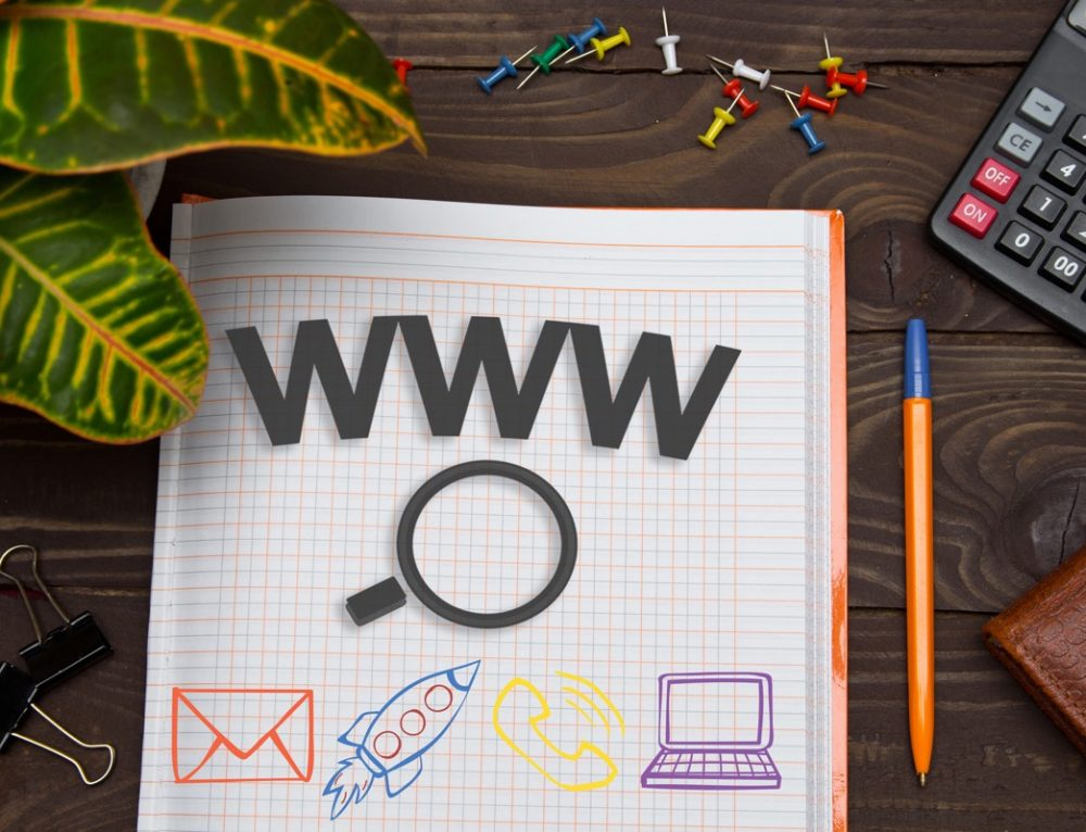 Why a Domain Name Matters for SEO