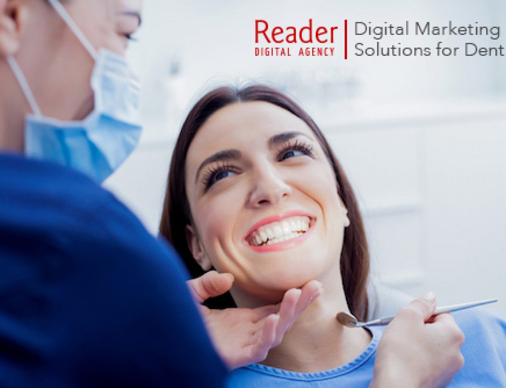Digital Marketing Strategy for the Dental Industry: Attract New Patients